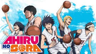 Ahiru no Sora Subtitle Indonesia Batch