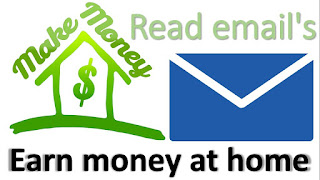 Situs Paid To Read Email Terpercaya Yang Terbukti Membayar
