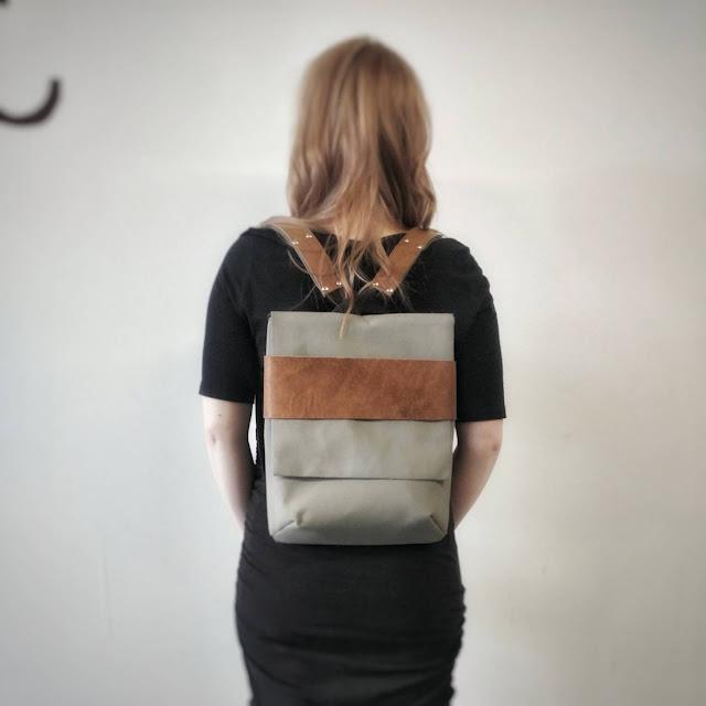 sac Rouge Renard