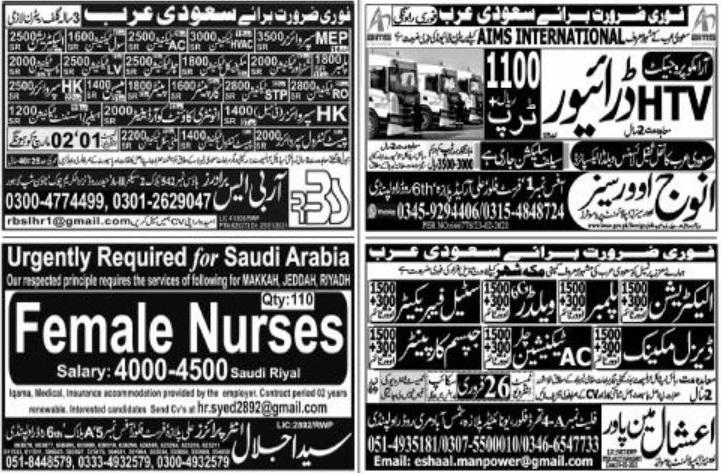 Today 25 February 2021 Express Newspaper Jobs, Express Jobs, Latest Express Jobs, Daily Newspaper Jobs,nokristan,newjobs2021,latest govt jobs
