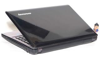 Laptop Second Lenovo ideapad Z370 Core i3 di Malang