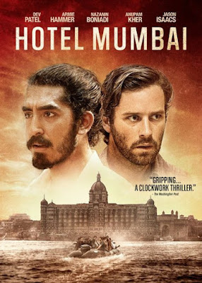 Hotel Mumbai 2018 English 480p BRRip ESubs 350MB