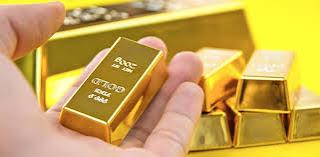 Harga emas Antam naik menjadi Rp 748.000 per gram