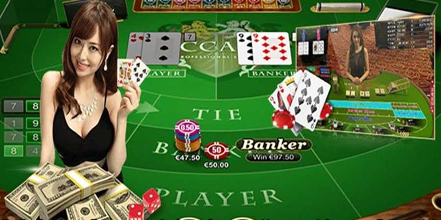 Top 5 Important Tips To Win Baccarat Online In Singapore