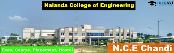 Nalanda College Of Engineering, nce chandi,  Nalanda College Of Engineering chandi