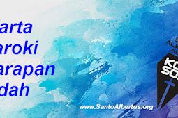Warta Paroki Harapan Indah No. 164