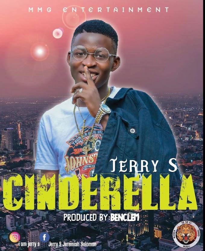 Music: Jerry S - Cinderella