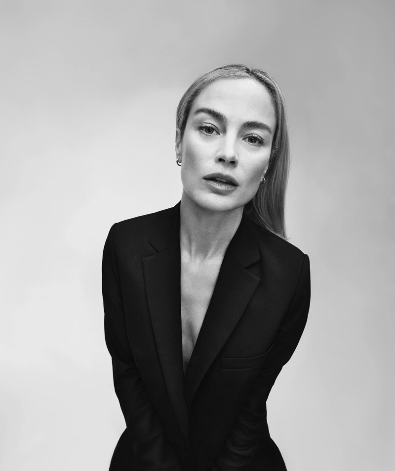 7 For All Mankind taps Carolyn Murphy for spring-summer 2020 campaign