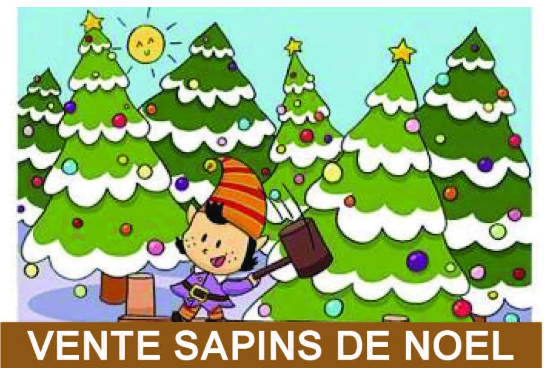 Vente Sapin De Noel : le blog de l 39 ape st claude vente de sapins de no l ~ Melissatoandfro.com Idées de Décoration