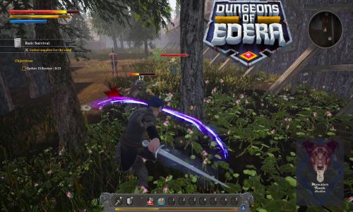 Download Dungeons of Edera Early Access Highly Compressed