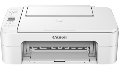 The printer industry Canon has announced a novel multifunctional  Canon Pixma TS3151 Driver Download