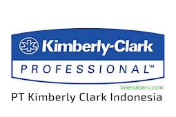 Lowongan Kerja PT Kimberly Clark Indonesia Terbaru 2019