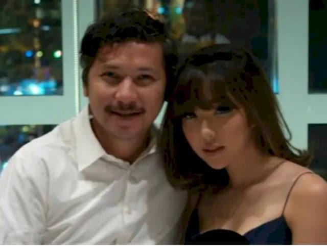 """Gisel Main Serong Dengan Michael Yokinobu Defretes, Gading: """"Terima Kasih Sudah Memilihku"""""""
