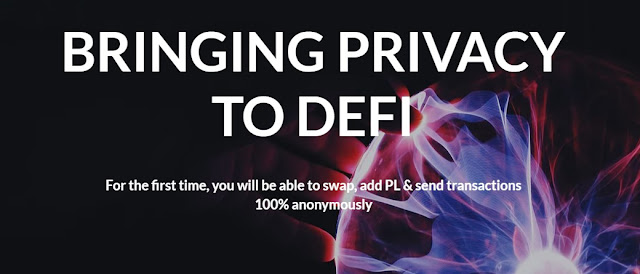 {filename}-Xfii: First Defi Platform Allow Private Transactions & Encrypted Messaging