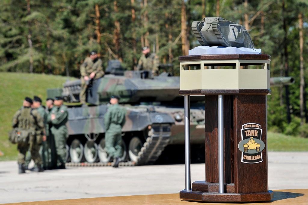 Panzer Hurra