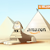 Amazon memimpin perlumbaan untuk menjadi syarikat trilion dolar pertama di dunia