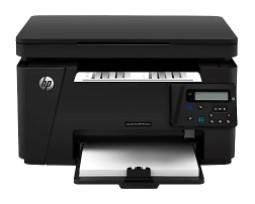 HP LaserJet Pro MFP M125nw mise à jour pilotes imprimante
