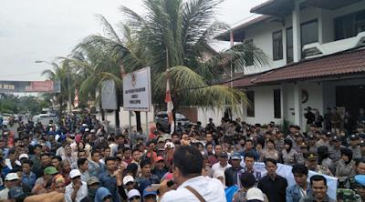 Ketua Bawaslu Lampung: Pembatalan Arinal-Nunik Masih Dalam Proses