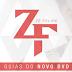 Zé Felipe libera guias de seu 1° DVD