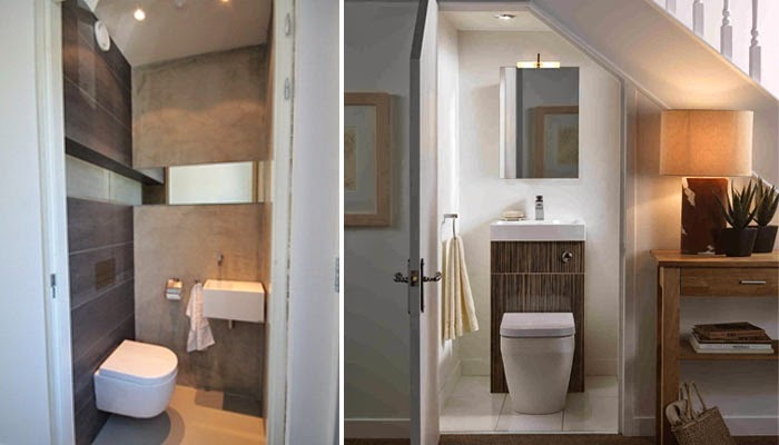 12 very small toilets designed for tiny spaces interior design