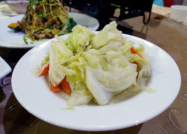 桔馥新蔬食~桃園中壢素食熱炒