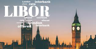How to Calculate LIBOR Rate in 30, 60  to 180  Days ?