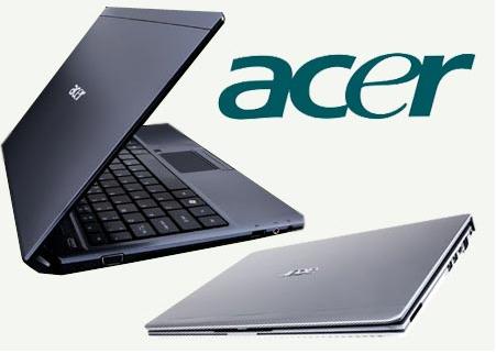 Info Terbaru Laptop Acer Harga 4 Jutaan
