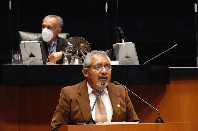 PT asume responsabilidad de legislar a favor de la ciudadanía al respaldar a la 4T: Manuel Huerta