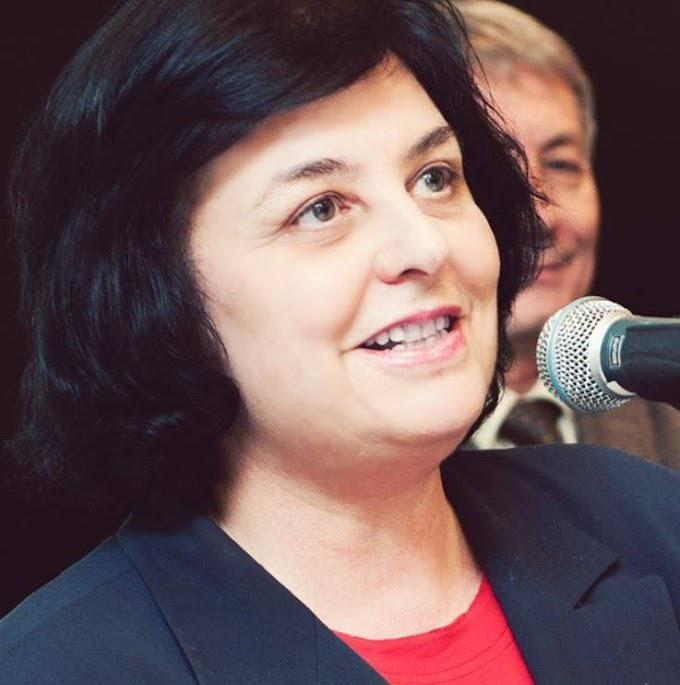 ЧРД на журналистката Елиана Митова!
