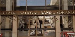 Le théâtre national Daniel Sorano, la vitrine de la créativité artistique : Tourisme, théâtre, national, Daniel, Sorano, ville, culture, danse, événement, concert, divertissement, LEUKSENEGAL,  Dakar, Sénégal, Afrique