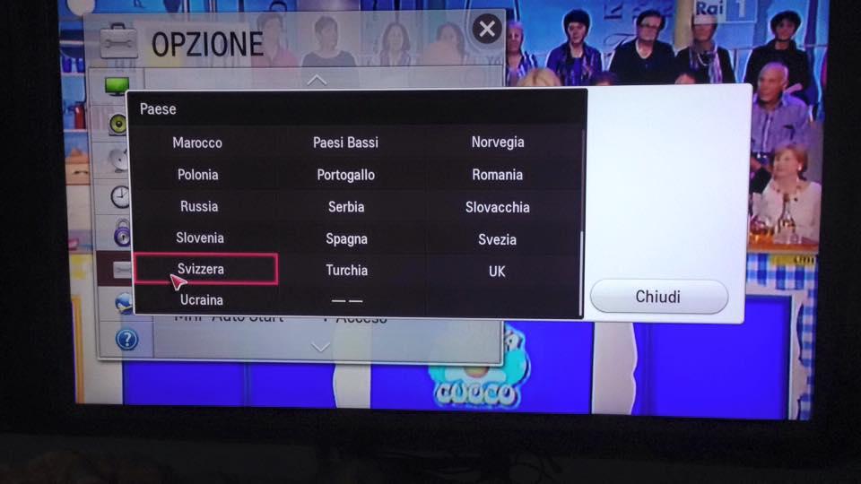 netflix su smart tv lg