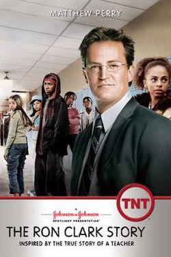 Review film seorang guru 'The Ron Clark Story'
