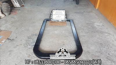 Makam Didi Kempot | Makam Minimalis Model Terbaru