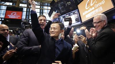 Alibaba ပူးတြဲ မတည္သူ ကုေဋၾကြယ္သူေဌးႀကီး Jack Ma ေနာက္ႏွစ္အနားယူေတာ့မည္