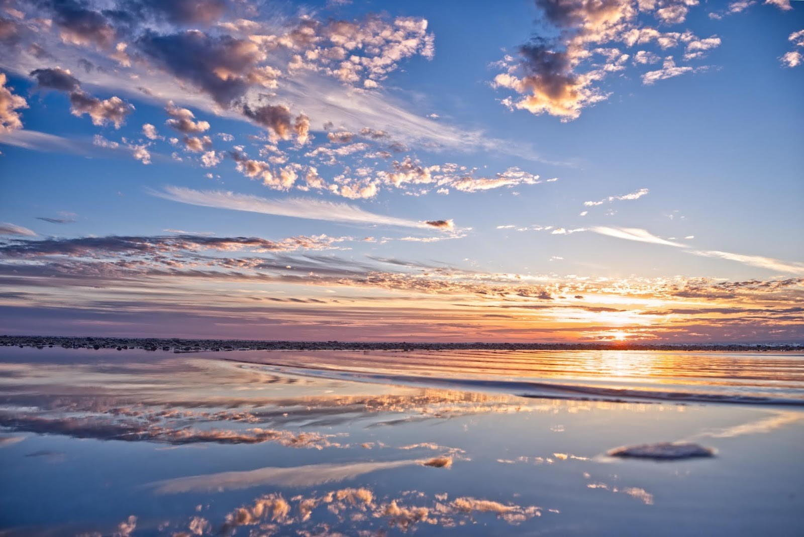 90+ most charming sunrise HD scenery