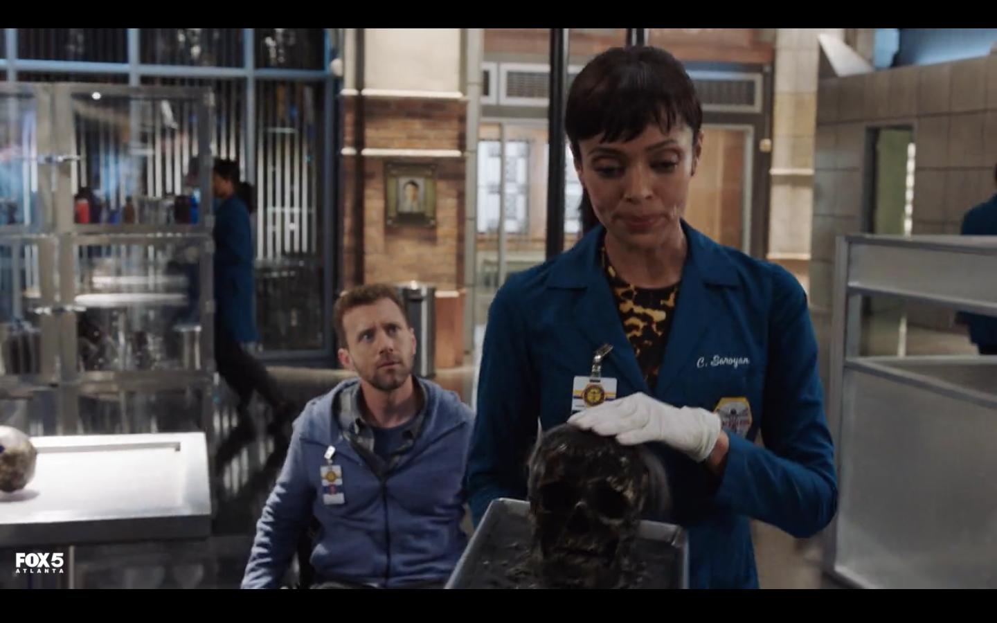 Bones - The New Tricks in the Old Dogs - Review