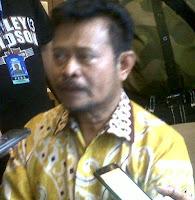 Syarul Yasin Limpo