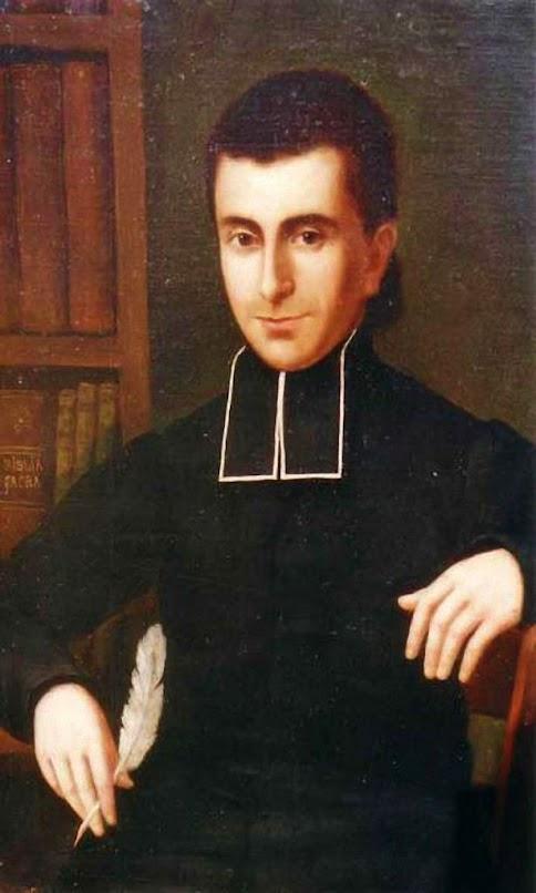 Beato Louis-Édouard Cestac (1801 - 1868), quadro familiar