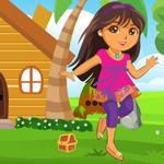 Games4King Happy Girl Escape