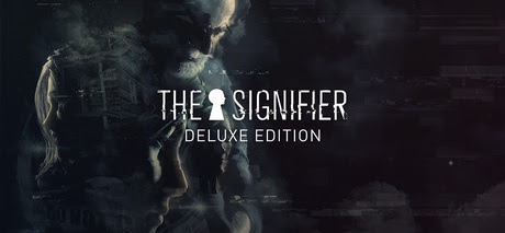 The Signifier Deluxe Edition-GOG