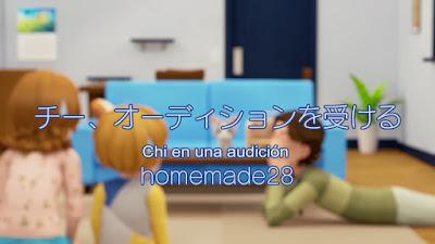 Chi's Sweet Home (2016) Capítulo 28 Sub Español