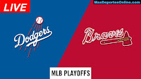 Los-Angeles-Dodgers-vs-Atlanta-Braves-Playoffs