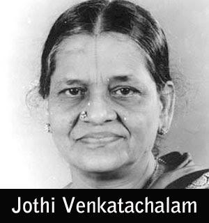 Jothi Venkatachalam