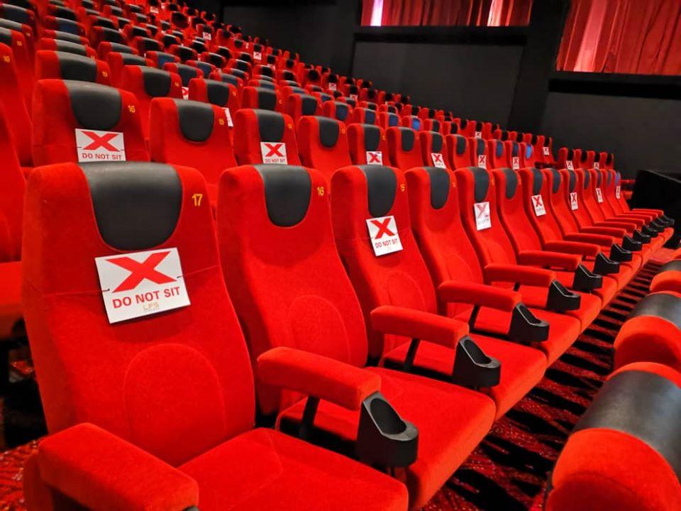 Terengganu Cinema Implements Gender Segregated Seating Thehive Asia