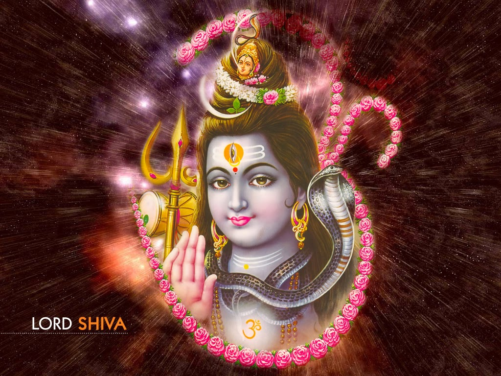 Shiva Wallpaper In Hd: Lord Shiva Hd Wallpapers