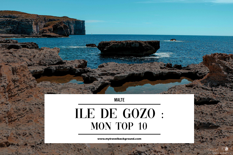 Les INCONTOURNABLES de Malte (partie 2) : LES ÎLES DE GOZO & COMINO