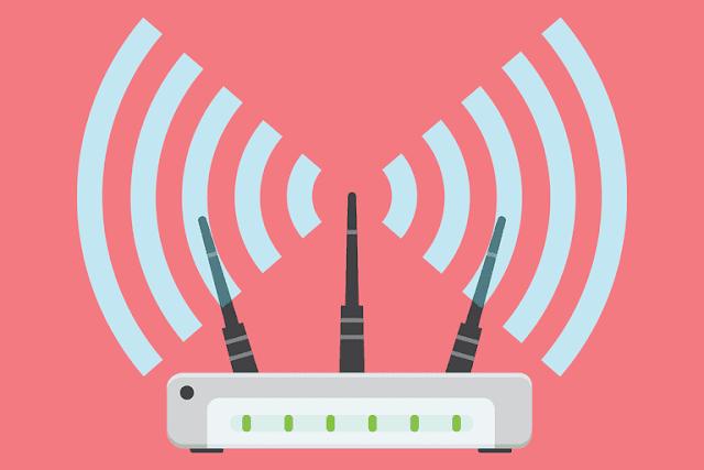 pada smartphone android memang sangat penting dicoba agar koneksi internet menjadi sangat 10 Tutorial Memperkuat Sinyal Wifi di HP Android Agar Ngebut