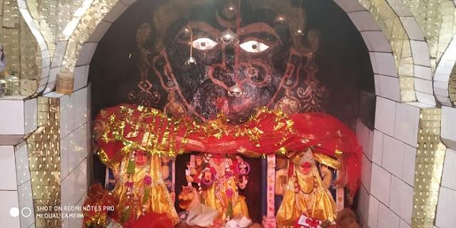 मप्र का महादेई माता का मंदिर: पढ़िए चमत्कारों की कथा | STORY OF MAHADEI MATA KA MANDIR