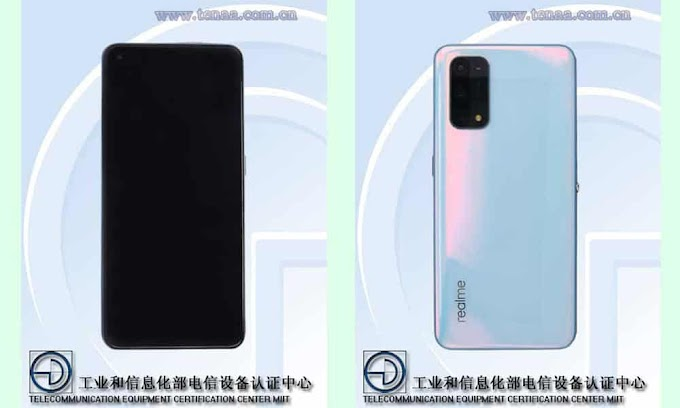 Realme X3 Pro Top 10 Specifications and Design Revealed by TENAA