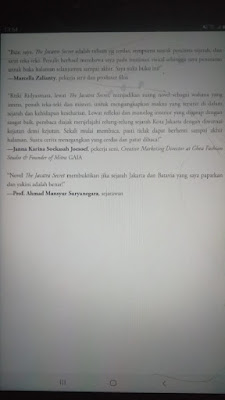 rekomendasi novel indonesia